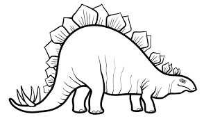 dinosaurs coloring pages ngbasic
