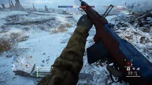 Volga River Map Bf1 New Map The Best Squad Of Volga River Youtube