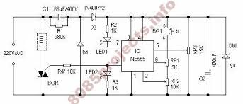 free electronic circuits u0026 8085 projects blog archive