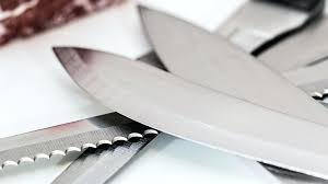 best way to sharpen kitchen knives how to sharpen a kitchen knife best way to sharpen kitchen knives