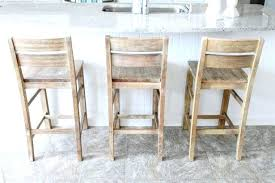 rustic industrial bar stools dining room wingsberthouse rustic