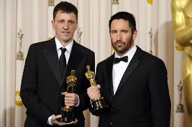 trent reznor atticus ross working on new music for nine inch
