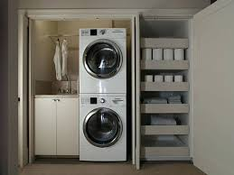 home interiors and gifts pictures laundry room cabinets stacked washer dryer room home interior