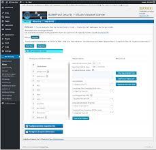 bulletproof security u2014 plugins wordpress