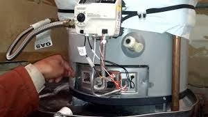 is there a pilot light on a furnace the pilot light keeps going out on my gas furnace ranshaw