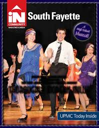 in south fayette by in community magazines issuu