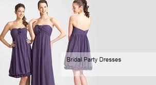 bridal party dresses wedding dresses destination bridal party dresses
