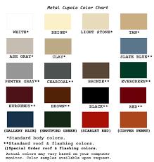 shed cupola color options barns homes gazebos u0026 garages