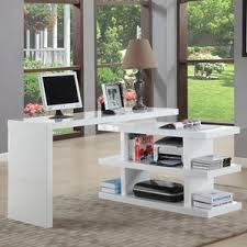 Desks With Shelves by Chintaly Imports Desks You U0027ll Love Wayfair