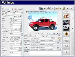 Maintenance Tracking Spreadsheet by Freeware Fleet Maintenance Excel Template