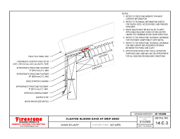 R S Roofing by Metal Uc 14 Firestone Building Products