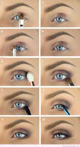 best 25 easy eyeshadow tutorial ideas on pinterest easy