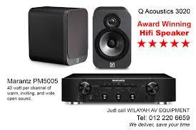 popular hi fi sound systems in malaysia wilayah av equipment