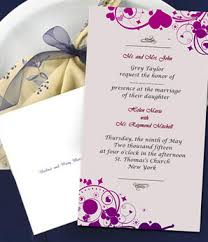 free wedding invitation sles church floral style wedding invitation wedding suite cards