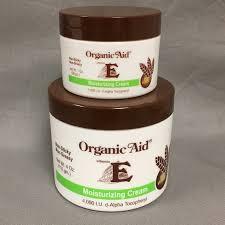 organic aid moisturizing cream buty wave hair care products