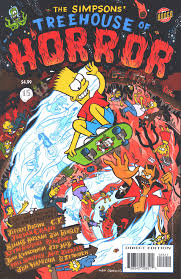 Simpsons Treehouse Of Horror All Episodes - the simpsons u0027 treehouse of horror 15 simpsons wiki fandom