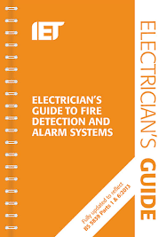 electrician u0027s guide to fire detection and alarm systems 2nd