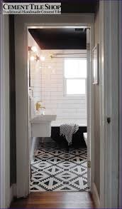 black and silver bathroom ideas bathroom wonderful black white bathroom floor black white tile