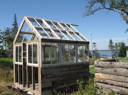 greenhouse landscape pinterest wooden greenhouses and