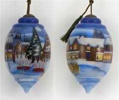 ne u0027qwa art festive ornaments