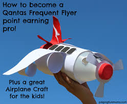 how to become a qantas frequent flyer point earning pro plus a
