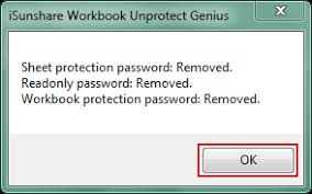 2 ways to unprotect excel worksheet xls xlsx without password