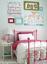 Cute Ideas For Girls Bedroom Cute Bedroom Design Ideas For Kids And Playful Spirits