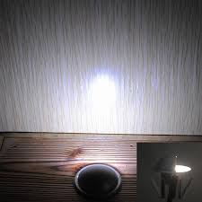 fvtled pack of 10 low voltage led deck lights kit outdoor garden