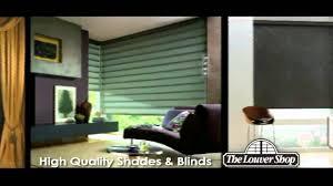 the louver shop mobile al hunter douglas shades blinds and