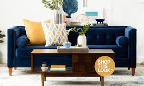 3 coffee table styling ideas to copy at home overstock com