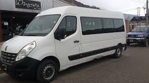 renault master minibus renault master minibus 2 3 15 1 2014 685 000 en mercado libre