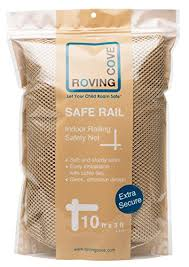 roving cove safe rail u2013 10ft l x 3ft h u2013 indoor balcony and