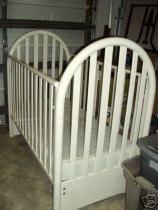 Bellini Convertible Crib Mediumitalic Baby Cribs Design