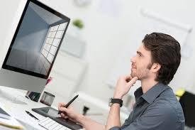 travaux de bureau salaire dessinateur projeteur btp salaire études rôle compétences