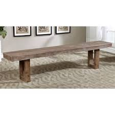 Country Casual Benches Benches Dining Room U0026 Kitchen Chairs Shop The Best Deals For Dec