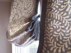 relaxed roman shade pattern finally a visual for how to make a relaxed roman shade new