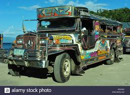 philippines jeepney inside jeepney driver philippines stock photos u0026 jeepney driver