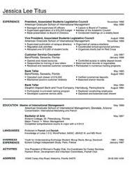 Sample Of Resume Student by Resume Format For Engineering Students Http Www Jobresume