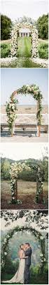 wedding arch decoration ideas best 25 wedding arch decorations ideas on wedding