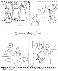 zacchaeus bible activities zacchaeus bible activities for
