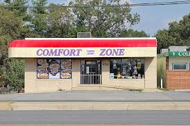 Comfort Zone Restaurant Route 1 Gets N U0027 Heavy Students U0027 Reactions Mixed To College