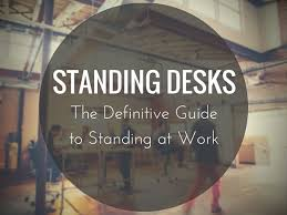 The Benefits Of A Standing Desk 26 Best Benefits Of A Standing Desk Images On Pinterest Standing
