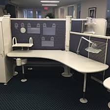 Herman Miller Reception Desk Cubes2u Herman Miller Resolve Cubicles
