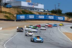 all mazda motor u0027n huge all mazda race weekend at mazda raceway mazda