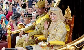 sultan hassanal bolkiah son the bond between the king and the people is inseparable u0027 the scoop