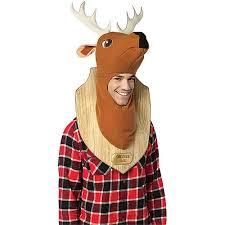 deer costume trophy deer costume walmart