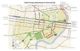 septa map shuttle transportation city district