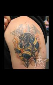 military tattoos muskegon michigan usa