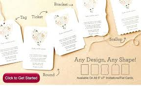 create your own invitations design your own invitations free arknave me