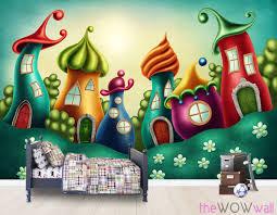 wallpaper designs for kids wall murals striking kids wallpaper designs